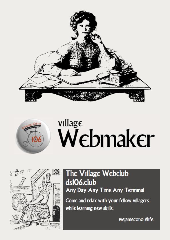 Village-Webmaker-poster