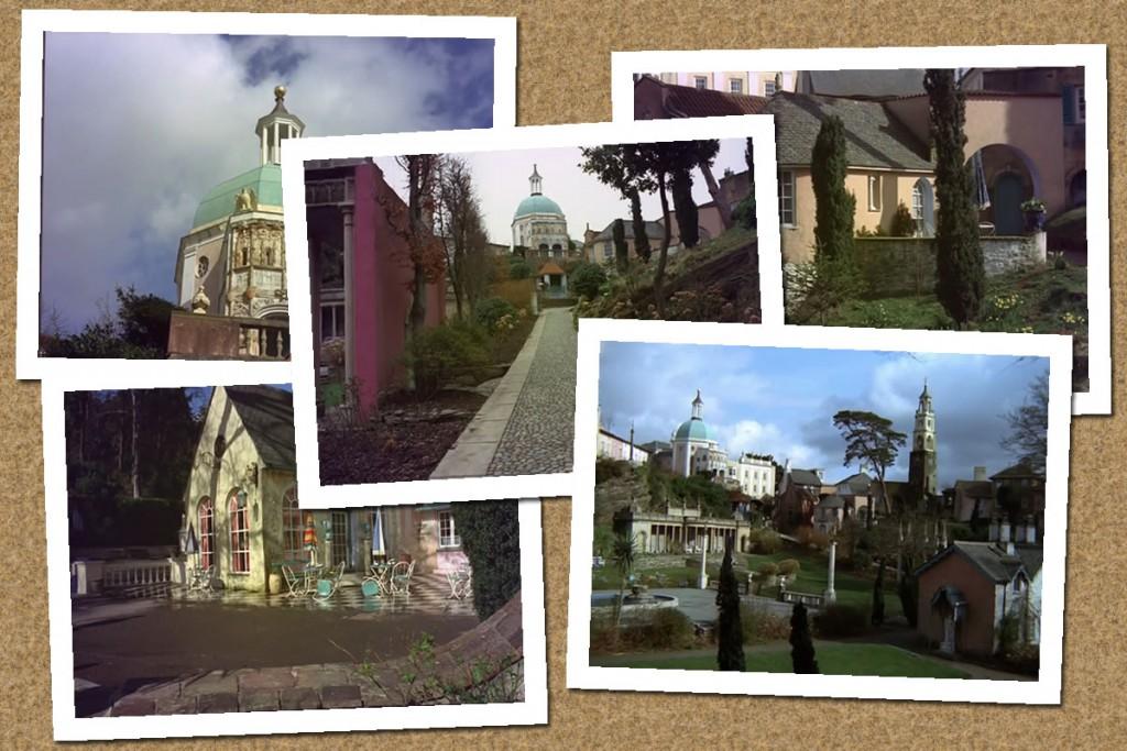 village-collage