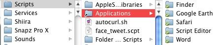Fastscript libs