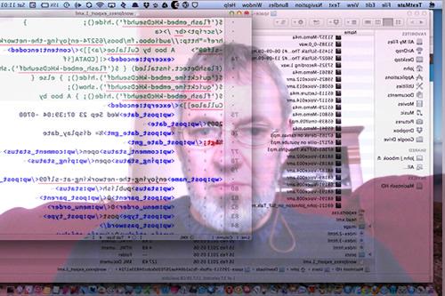 Coding john
