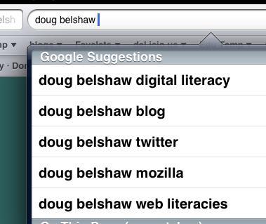 looking for doug