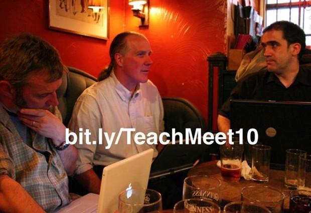 teachmeet10