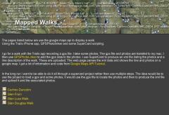 Walklist tn