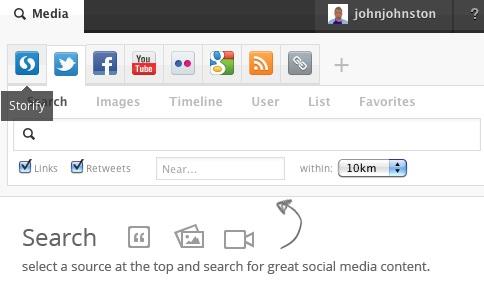 Storifysearch
