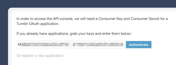 add-keys