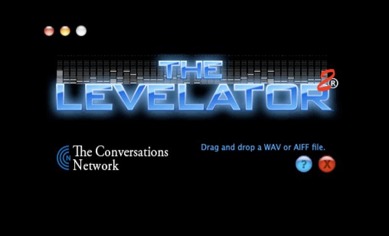 Levelator 2