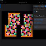 Duplicate & Rotate to make symetrical pattern