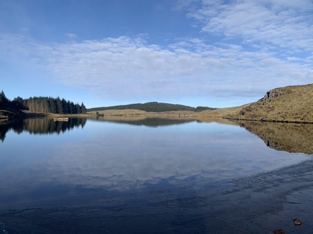 Lucifer's Loch
