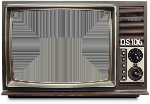 DS106 GiF TV